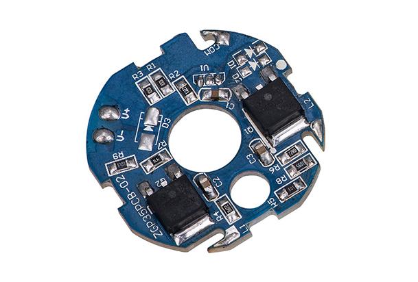 单相电机控制器