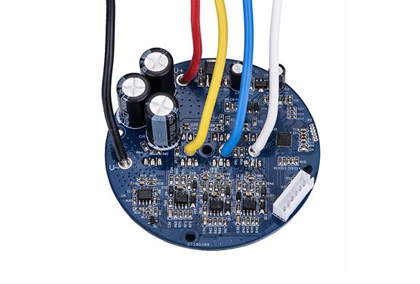 增压泵驱动板