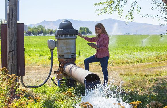 水泵控制器应用